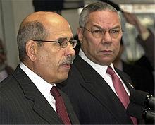 220px-ElBaradei_Powell_030110.jpg
