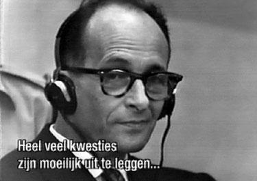 �Adolf Eichmann