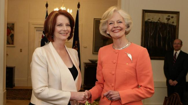 Governor-General Handshake with Julia Gillard.jpg