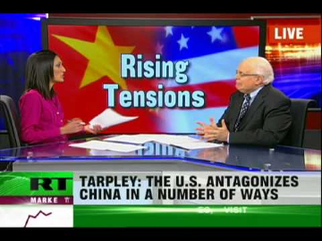 Is Russia Today Controlled Opposition? - henrymakow com