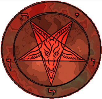 Satanism and anal sex and crowley