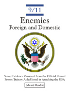 9/11-Enemies Foreign and Domestic