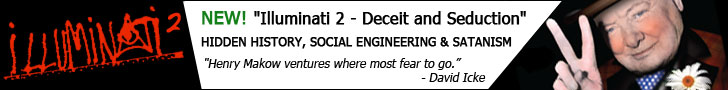 Illuminati 2 - Deceit and Seduction Book Cover