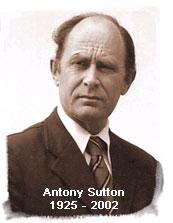 Antony Sutton