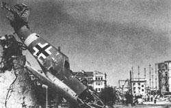 Baghdad Stalingrad >> Bush S Stalingrad Is Baghdad S Revenge Henrymakow Com
