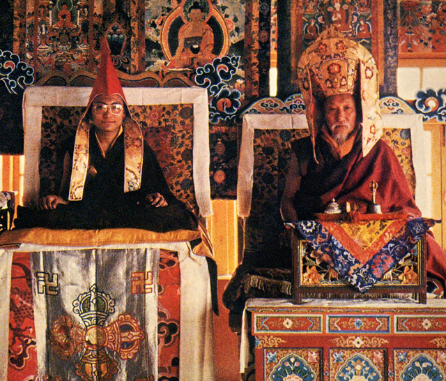 an overview of the position of the dalai lama in tibetan buddhism What significance does the dalai lama have in buddhism his holiness the 14th dalai lama, tenzin gyatso is a well respected spiritual teacher and a very high ranking spiritual leader of the gelug school of tibetan buddhism.