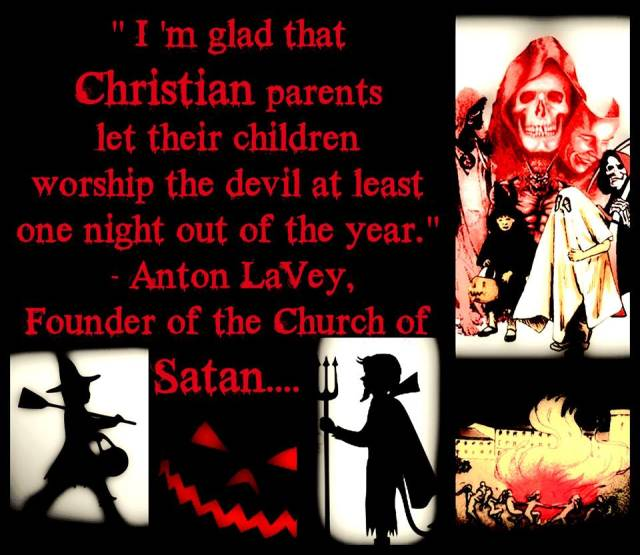 Image result for there are ritual satanic murders during halloween