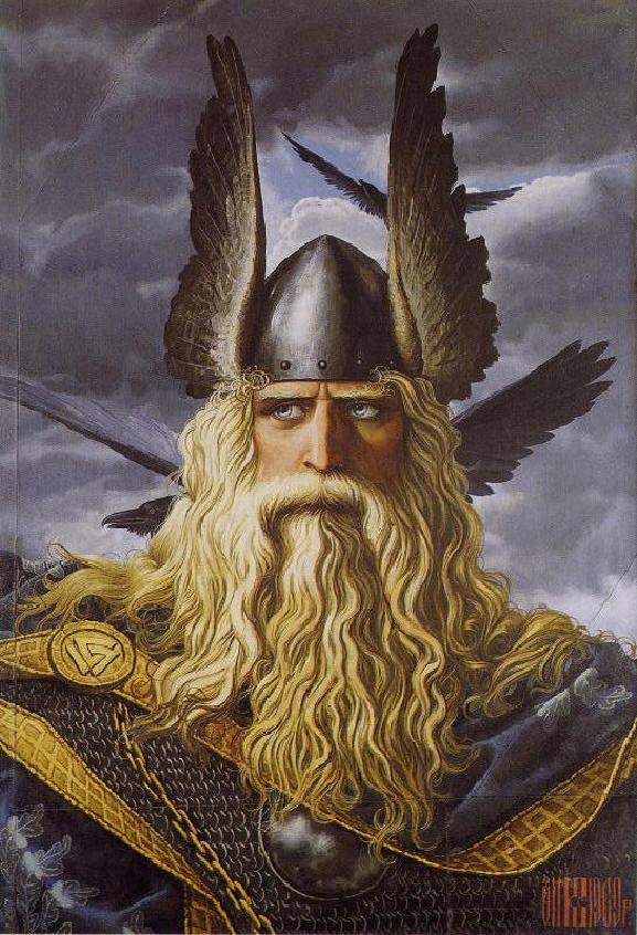 Odin God Of The Germans.jpg