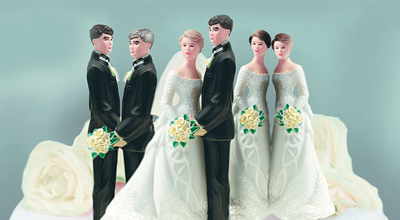 Gay Marriage: The Arguments and the Motives