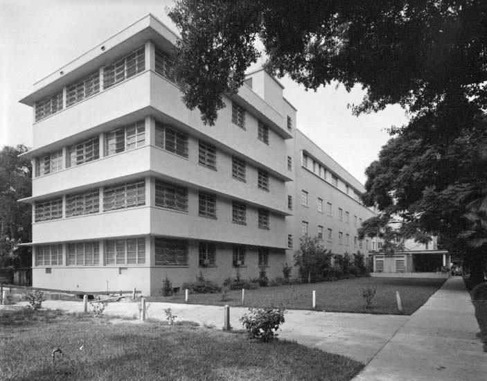 St. Joseph's Hospital 1954 pic 1.jpg