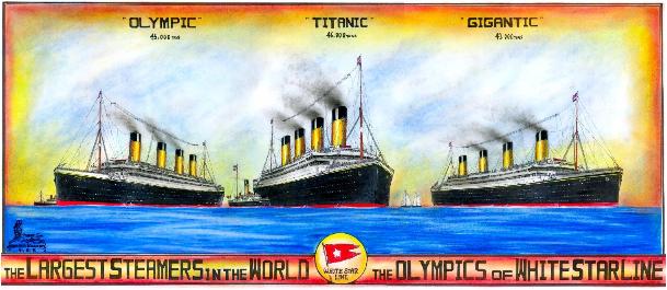 Titanic Sinking Was An Insurance Scam Henrymakow Com