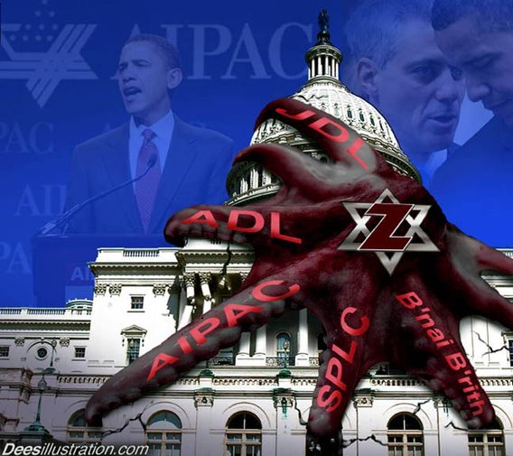 FBI  Insider: Trump Foiled Another Israeli False Flag