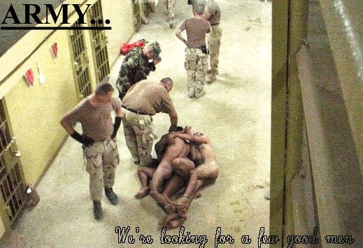 image Naked army males in the showers gay