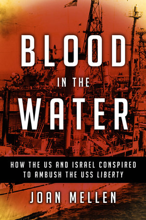 The Unsinkable USS Liberty - Jew World Order ☭