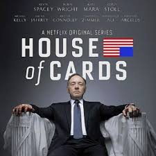 cardslogo House of Cards: Media Mask Masonic Control