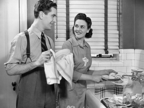 george-marks-man-and-woman-washing-dishes.jpg