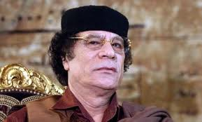 """US was Target of Libyan Style """"Revolution"""""""