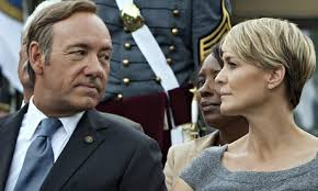 """House of Cards"": Media Mask Masonic Control"