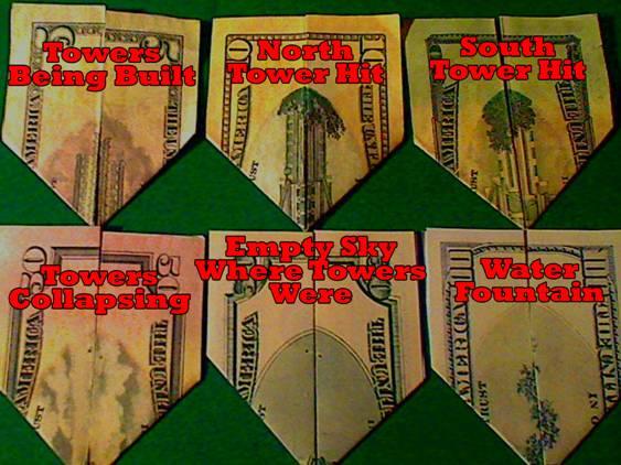 911 money sigil