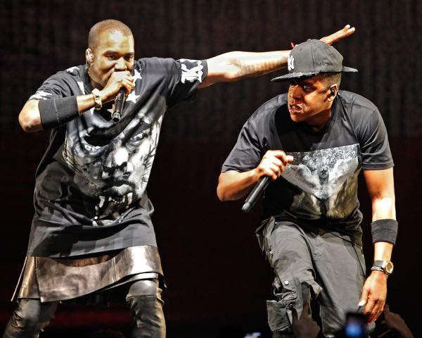 kanye in skirt with jayz.jpg