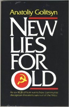 lies Are Capitalism and Communism Becoming One?