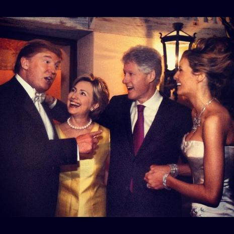[Image: melania-clintons-wedding.jpg]