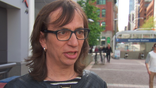 Transexuals in vancouver