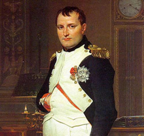 Resultado de imagen de napoleón masójn