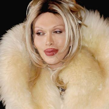 pete burns Satanists Blackmail Britain   Insider