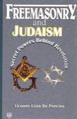Leon de Poncins: Why Cabalist Jews Hate Christians
