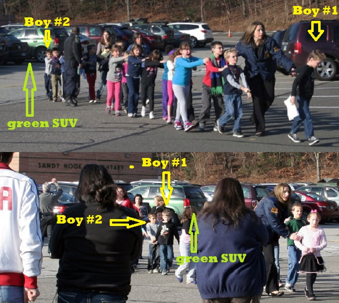 Sandy Hook massacre: Official story spins out of control -- Puppet ...