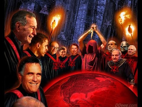 The Satanists Among Us