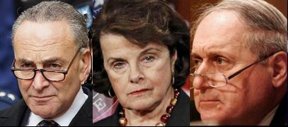 schumer, feinstein, levin - SUPPORT EVERY  NEO-CON ATROCITY they can dream up!!.JPG