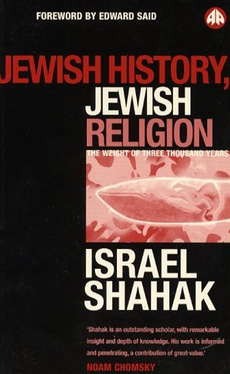 shahakbook NWO is Throwback to Totalitarian Judaism