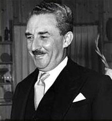 Mosche Scharet, 1894 – 1965