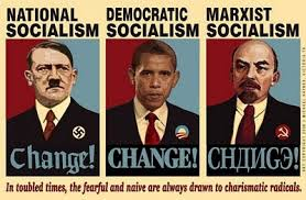 socialism9 Are Capitalism and Communism Becoming One?