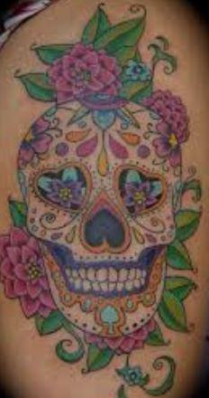 sugar skull tatt.JPG