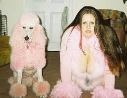 Girls pumping real furry sex